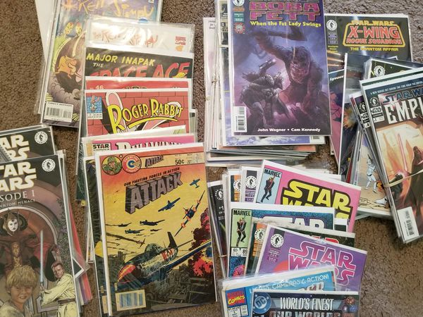 Comic Books Collection for Sale in Boca Raton, FL - OfferUp