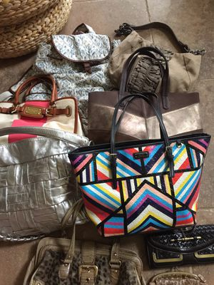 Purses for Sale in Cedar Park, TX