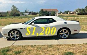 🍁Super Car/Super Offer'2009 Dodge Challenger🍁 for Sale in Warren, MI