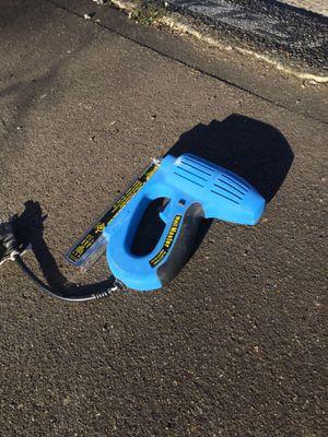 Electric Brad Gun for Sale in Lake Oswego, OR