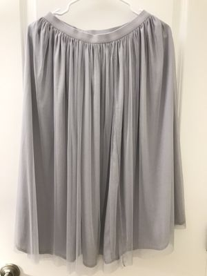 Brand new skirt(size s, brand UNIQLO) for Sale in Sunnyvale, CA