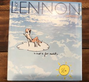 John Lennon anthology for Sale in Portland, OR