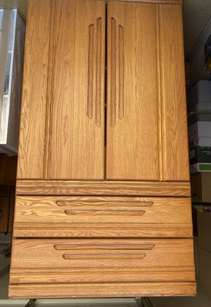 Armoire for Sale in Scottsdale, AZ