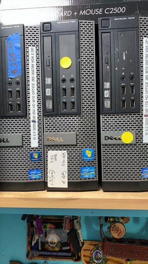 Desktop computer 50% Off for Sale in Miami, FL