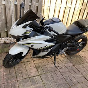 2017 Yamaha R3 for Sale in Germantown, MD