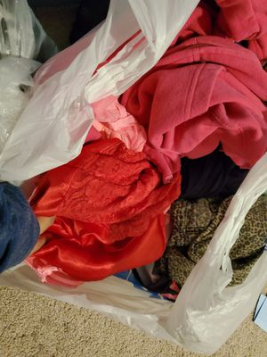 Free clothes for Sale in Fuquay-Varina, NC