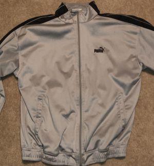 Vintage Puma Track Jacket for Sale in Royal Oak, MI