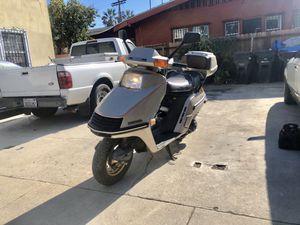 Honda elite 250 for Sale in Los Angeles, CA
