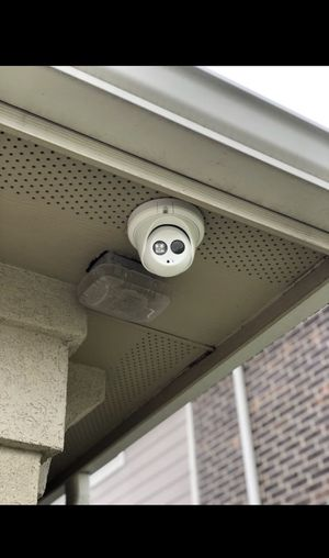 Surveillance cameras system for Sale in Houston, TX