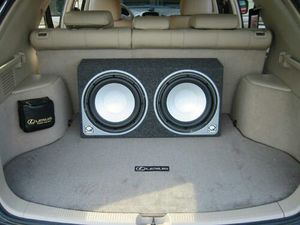 Car audio installation services for Sale in Alexandria, VA