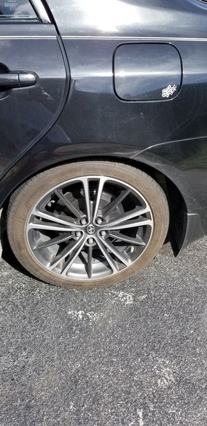 Rims 17 scion for Sale in Belle Isle, FL