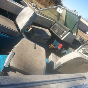 Boat Seats for Sale in Mustang, OK