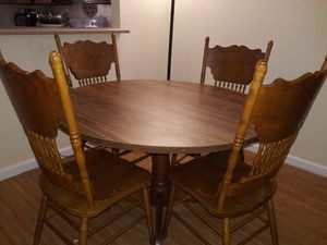Dining set for Sale in Montgomery, AL