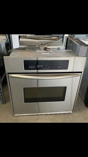 """Electric KitchenAid 30"""" Wall Oven for Sale in Houston, TX"""