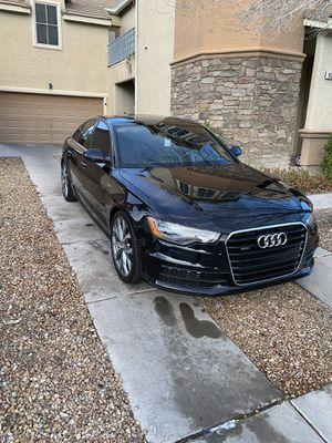 Audi A6 Prestige 2013 for Sale in Las Vegas, NV