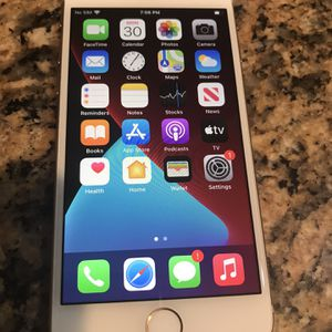 Apple iPhone 8 256gb Gold T-Mobile Metro PCs for Sale in Corona, CA