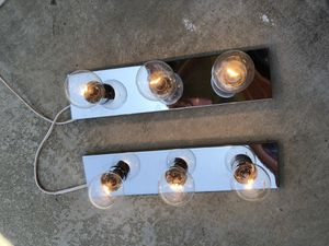 Vanity lights for Sale in Industry, CA