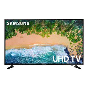 "Samsung NU6900 50"" 4K TV - Open Box Condition for Sale in Gaithersburg, MD"