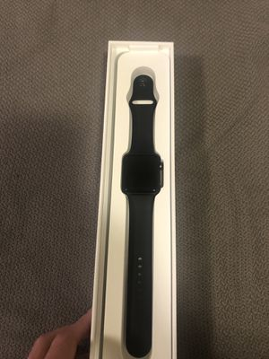 Apple Watch 42mm Series 3 with GPS & Cellular for Sale in Coronado, CA