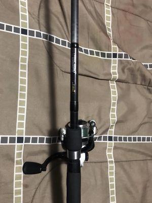 Fishing rods 120$ obo for Sale in Fresno, CA