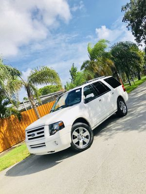 2010 FORD EXPEDITION for Sale in Pompano Beach, FL