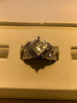 Size 7 14k ring for Sale in Houston, TX
