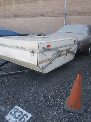Trailer Pop out!!! for Sale in Riverside, CA