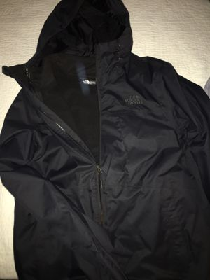 NORTHFACE MENS TRI CLIMATE SKI JACKET BRAND NEW for Sale in Arlington, TX