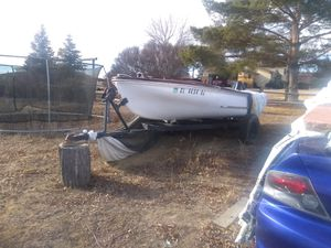 Small fishing boat for Sale in Niwot, CO