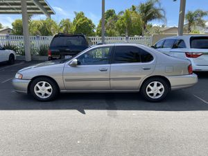 2001 Nissan Altima for Sale in Temecula, CA