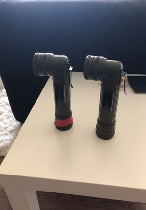 Elbow red lens light for Sale in Lynchburg, VA