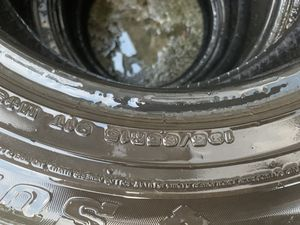 Tires 195/65R15 for Sale in Danbury, CT