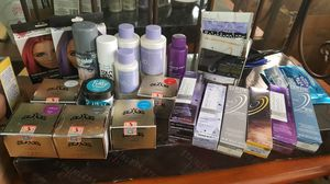 Hair Color Products : Temporary & Permanent for Sale in San Fernando, CA