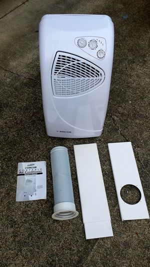 Amcor ALD-12000M Portable Air Conditioner 9000 BTU for Sale in Chelan, WA
