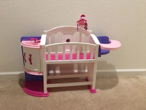Baby Doll Crib for Sale in Arvada, CO