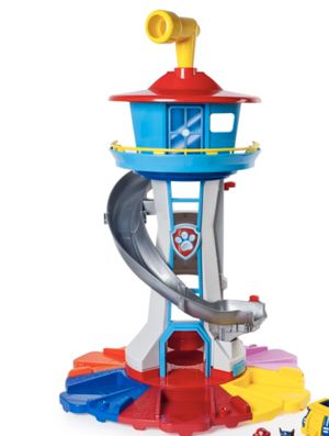 Paw Patrol Tower for Sale in FT LEONARD WD, MO