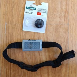 Pet Safe Electronic Bark Collar for Sale in Ontario, CA