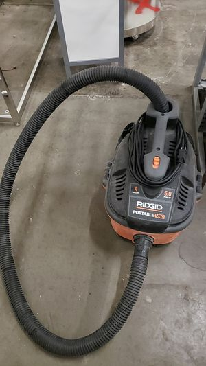 Shop vac for Sale in Seattle, WA