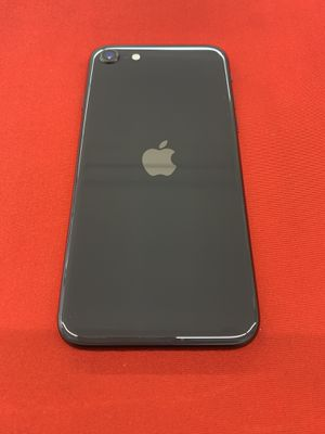 Iphone 2020 SE 64GB Tmobile Metro for Sale in South Euclid, OH