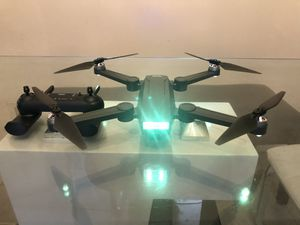 GPS Foldable Drones HD Cam Brushless FPV follow me return home(Brand new sealed box) for Sale in Sterling Heights, MI