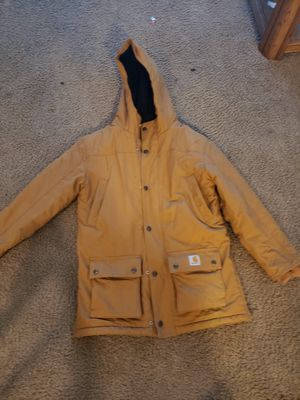 Kids carhartt for Sale in Carol Stream, IL