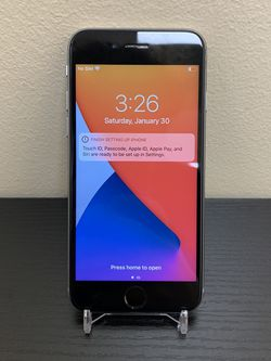 iPhone 6s 64GB Unlocked for Sale in Falls Church,  VA