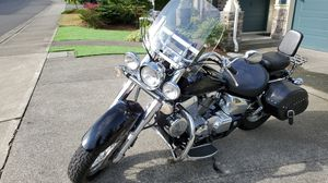 2005 Honda Shadow Aero 750cc for Sale in Puyallup, WA