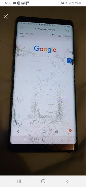 Samsung galaxy note 8 for Sale in Imperial, MO