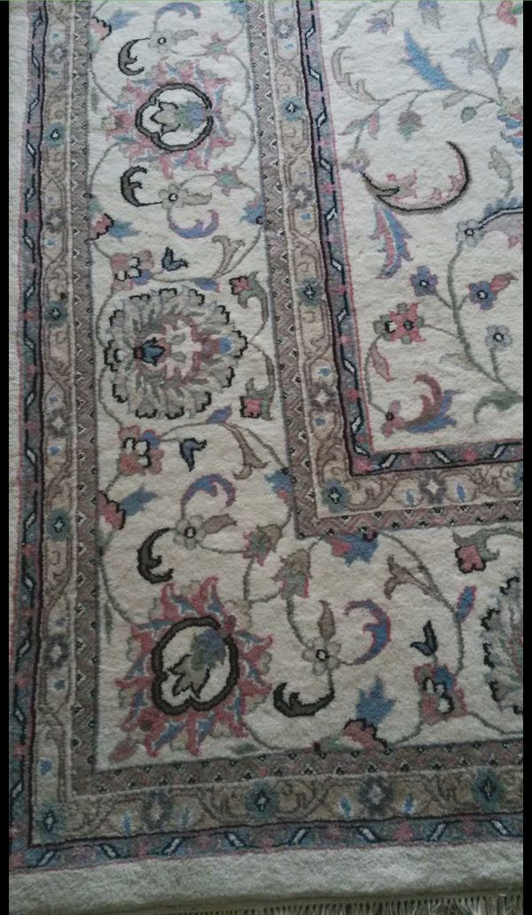 BEAUTIFUL 12 x 16 Luxurious Plush Mansion Grade Rug