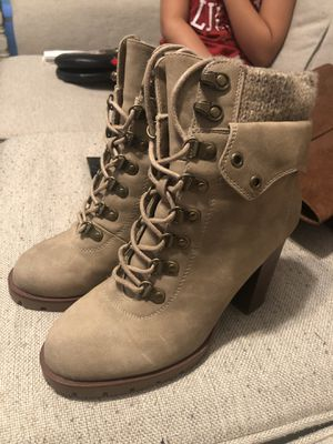 Women's booties for Sale in Austin, TX