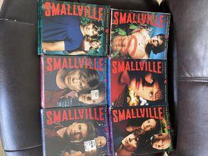Smallville DVDs for Sale in Huntington Beach, CA