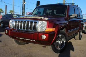 jeep commander 2007 for Sale in Phoenix, AZ