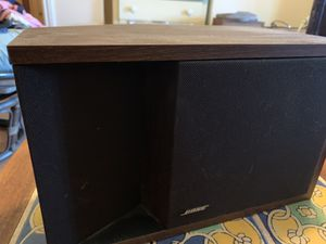 Bose 201 - Series II - Made in USA - LEFT Speaker for Sale in Coronado, CA