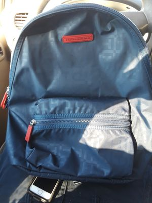 Tommy Hilfiger backpack for Sale in Tacoma, WA